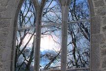 windows and views