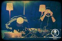 INDEPENDANCE DJS / Todos los Djs que pasan por Independance Club