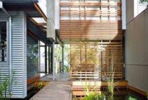 Dream home ideas / Design ideas