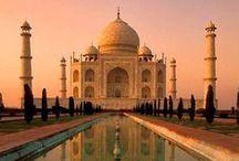 INDIA  ♥