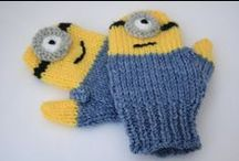 Crafty Minions / A collection of all our favourite Crafty Minion creations! Share your Minions inspired arts and crafts with us on here!