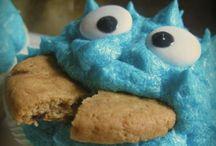 Muffins / Loooooove muffins!