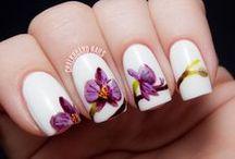 Nail Art / Stunning Nail Art Designs