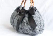 Le tricot/crochet et la mode
