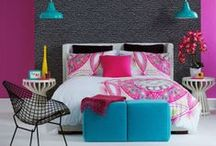 Decor: Teen bedrooms