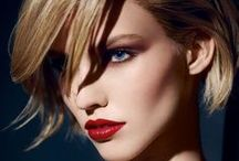 Pri/Est 2014 - Make-up / Quali sono i colori dell'estate 2014? E della primavera? Una bacheca all'insegna delle tendenze make-up per i mesi più caldi del 2014!
