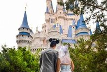 Disney Wedding / by Taylor Tommell