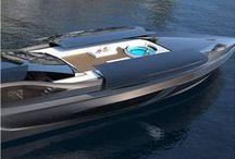 """Yachting / Il meglio dell'ambiente yachting su InBenessere.it. """"Oh, non m'importa che sia ricco. Basta che abbia uno yacht, il suo treno privato e il suo dentifricio personale"""" - Marilyn Monroe"""