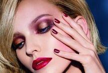 Aut/Inv 2014/2015 - Make-up / Quali sono le tendenze in ambito make-up Autunno-Inverno 2014-2015? Oltre a scoprirle su InBenessere seguite anche la nostra bacheca! http://www.inbenessere.it/