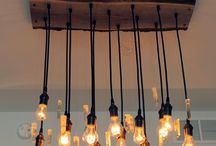 Lamps open