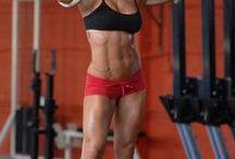 Fitness Inspiration / by Erin Pennington