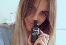 ATOM for LOVECHILD / ARGAN OIL BEAUTY