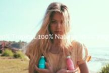 LANI for LOVECHILD / 100% TROPICAL 100% VEGAN 100% NATURAL HAIR & BODY TREATMENT