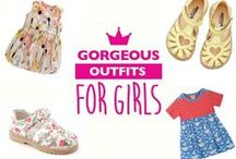 Little Girl Style / Fashion for your little girl