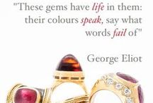 Jewellery Quotes / Quotes about jewellery