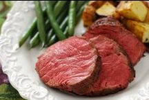 Who LOVES Steak? / All things steak, all the time
