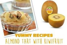 Easy Family Snacks / Snacks that can easily be made at home for you and your family.