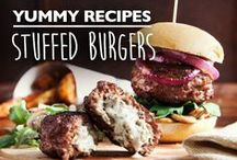 Simple Family Meals / Quick and simple meals to make to satisfy the whole family.