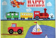 Jakey's train party