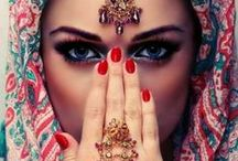 ♤♢moroccan style♢♧