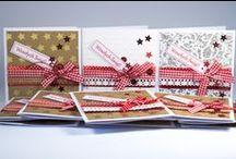 Święta Bożego Narodzenia / Christmass / Ręcznie robione kartki świąteczne i dekoracje / Handmade christmass cards and decorations