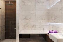 S2B / idées pour la salle de bain la buanderie