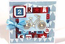 Kartki okolicznościowe/Cardmaking / Własnoręcznie wykonane kartki na urodziny, imprezy okolicznościowe oraz kartki firmowe