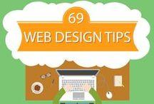The POP side of WEB DESIGN