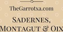 Sadernes, Montagut & Oix / www.thegarrotxa.com - Romanesque 'an all the Rest in Sadernes, Montagut & Oix