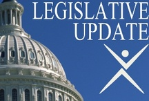 Legislation / Details local, state and federal legislation and regulatory actions related to dyslexia and/or language based learning disabilities.