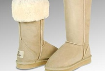 Koalabi for Women / Quality Australian Sheepskin Footwear for women.