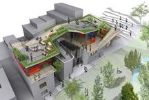 classroom design/buildings