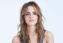 Oh my Watson! / Emma Watson is a beautiful girl and a wonderful actress!