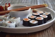 Milujeme suši