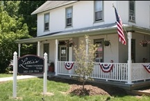 Lettie's Kitchen / Come into Lettie's Kitchen, located at 1318 Old Lancaster Pike, Hockessin, DE 19707 for the Best Fried Chicken & Gourmet To Go in Delaware!  Find us at http://www.LettiesKitchen.com