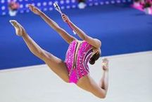 Ritmica ;) / This sport is beautiful!