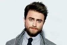 Mr.Radcliffe *^* / Daniel Radcliffe is simply special!