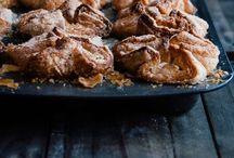 Dessert Recipes / Decadent desserts and sweet recipes