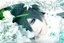Cosplay *o* / The world of the cosplay *-*