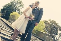 Nunti vintage / #Inspiratie pentru #nunta #vintage