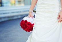 Nunti in rosu