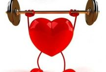 Heart Health / Links to research and articles about cardiovascular health.