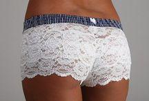 It looks like underwear!!
