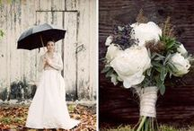 Inspiratie pentru nunti toamna  / Un strop d #inspiratie pentru #nunti de #toamna