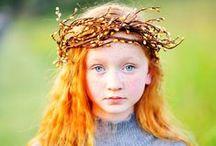 Redhead,I love