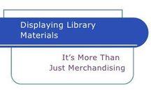 HPL Displays for libraries