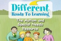 HPL Special Needs / A board for families with members that have special needs. Books, quotes, crafts, ideas and more.