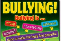 HPL Resources for bullying