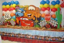 HPL Birthday party fun.
