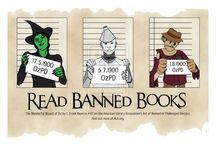 HPL Banned Books